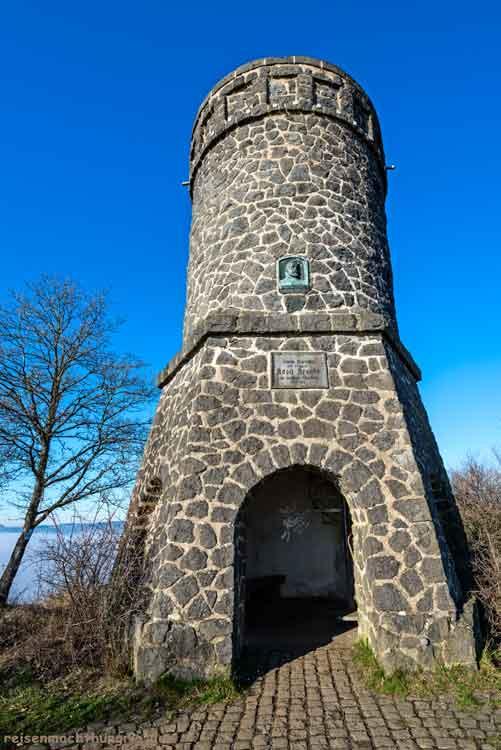 Der Dronke-Turm