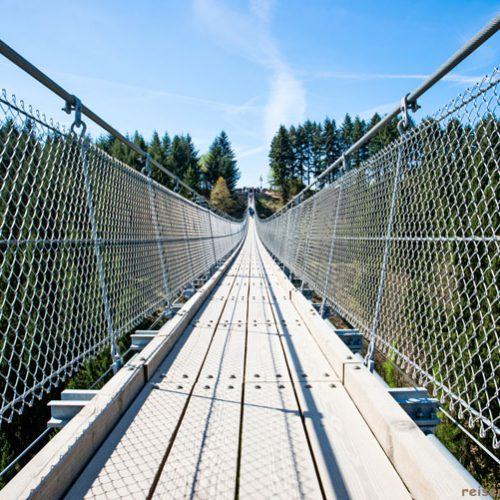 Geierlaybrücke - Hunsrück