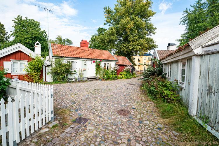 Gamla Stan - Kalmar