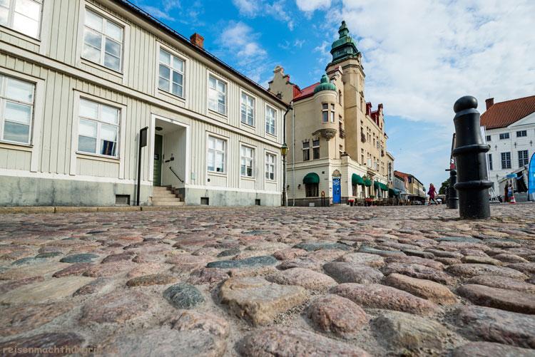 Kalmar - Großer Platz