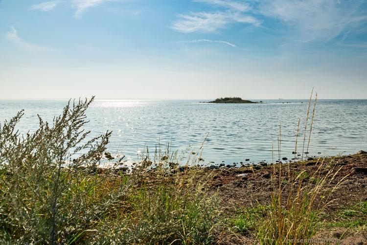 Halbinsel Stensö