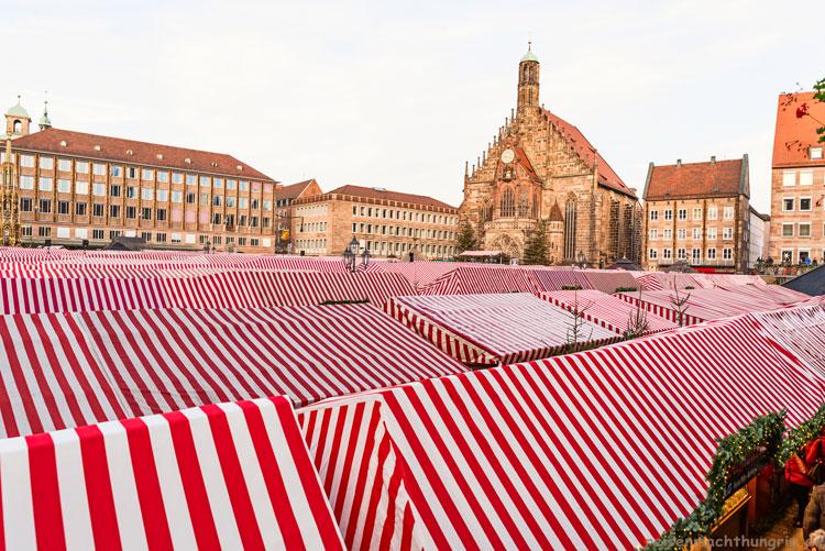 Nürnberg-Christkindlesmarkt
