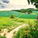 Biohöfe im Windrather Tal - wandern im Neanderland